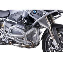 Gmole PUIG do BMW R1200GS 13 (szare, dolne silnika)