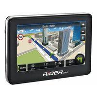 Nawigacja samochodowa, SmartGPS Rider MapaMap EU