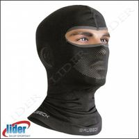 Pozostała odzież sportowa, Kominiarka termoaktywna BRUBECK jony srebra / KM00010