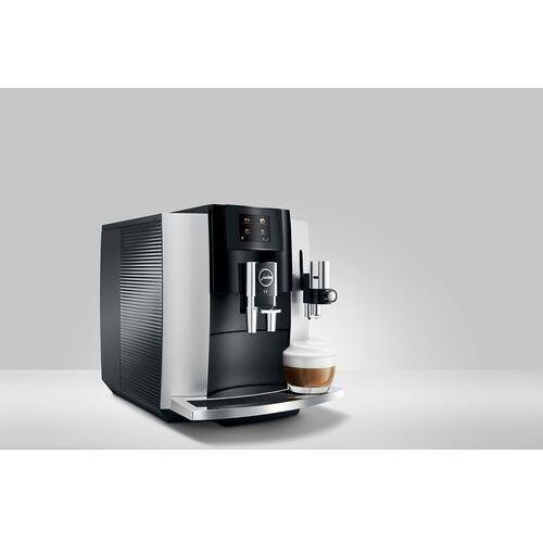 Ekspresy do kawy, Jura E8