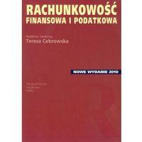 Leksykony techniczne, Rachunkowość finansowa i podatkowa (opr. miękka)