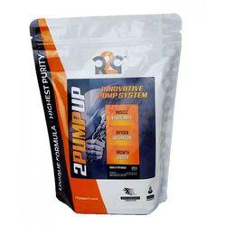 Przedtreningówka R2G 2 PUMP UP smak cytrynowy- 500g