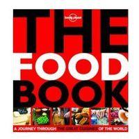 Przewodniki turystyczne, Lonely Planet The Food Book