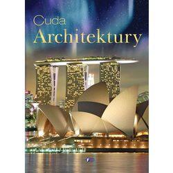 CUDA ARCHITEKTURY - Wysyłka od 3,99 - porównuj ceny z wysyłką (opr. twarda)
