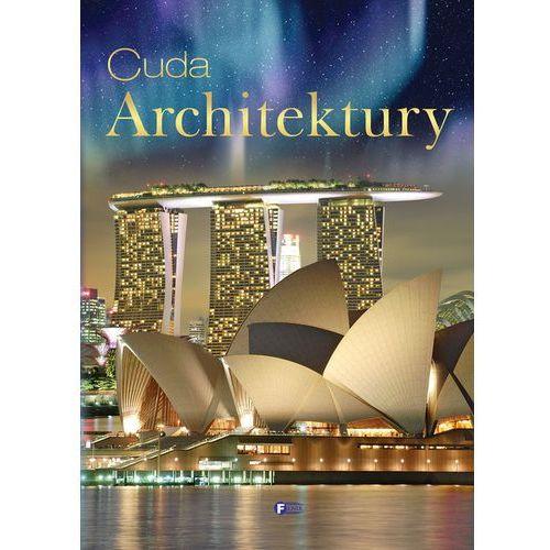 Albumy, CUDA ARCHITEKTURY - Wysyłka od 3,99 - porównuj ceny z wysyłką (opr. twarda)