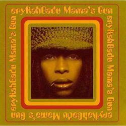 Erykah Badu - Mamas Gun + Odbiór w 650 punktach Stacji z paczką!
