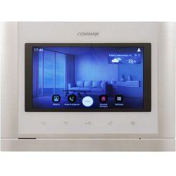 """Commax monitor 7"""" GŁOŚNOMÓWIĄCY SMART CMV-70MX"""