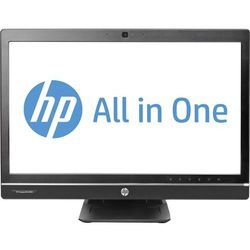 HP Elite 8300 AIO Core i7 3770 3,4 GHz / 8 GB / 240 SSD / DVD / 23'' / Win 7 prof.