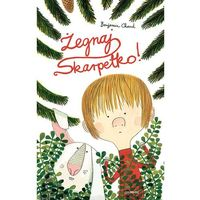 Książki dla dzieci, Żegnaj Skarpetko! - Wysyłka od 3,99 - porównuj ceny z wysyłką (opr. twarda)