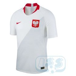 RPOL18a: Polska - koszulka Nike