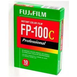 FUJI INSTANT wkład FP-100C Color /10 szt. błysk