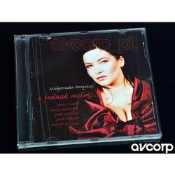 Małgorzata Krzysica - A jednak miłość...