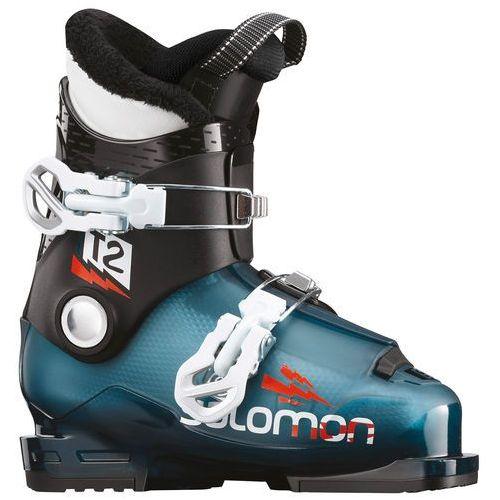 Buty narciarskie dla dzieci, SALOMON T2 RT - buty narciarskie R. 19