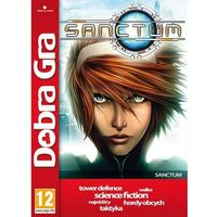 Gry PC, Sanctum (PC)