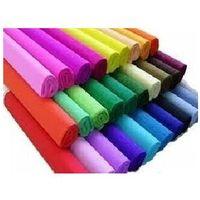 Pozostałe artykuły papiernicze, Bibuła cytrynowa paczka 10 szt. (03)