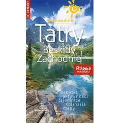 Przewodnik - Tatry i Beskidy Zachodnie DEMART - Praca zbiorowa (opr. broszurowa)