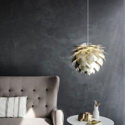 Lampa Silvia UMAGE mosiądz (02070)