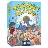 Gry dla dzieci, Gra Bogowie Olimpu - Joanna Bolek,urszula Pitura