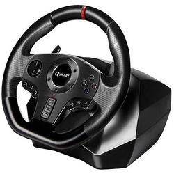 Kierownica Q-SMART Rally GT900 (PC/PS3/PS4/XBOX 360/XBOX ONE/SWITCH) DARMOWY TRANSPORT