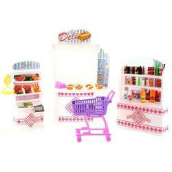 Lamps supermarket dla lalki Glorie