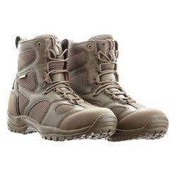 "Buty BlackHawk Warrior Wear Light Assault Boots 7"" Coyote Tan - 83BT00CT-12-M - coyote tan"