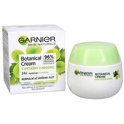 Garnier Essentials krem nawilżający do skóry normalnej (24h Hydrating Cream) 50 ml