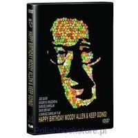 Filmy komediowe, Happy Birthday Woody Allen & Keep Going! - TiM Film Studio