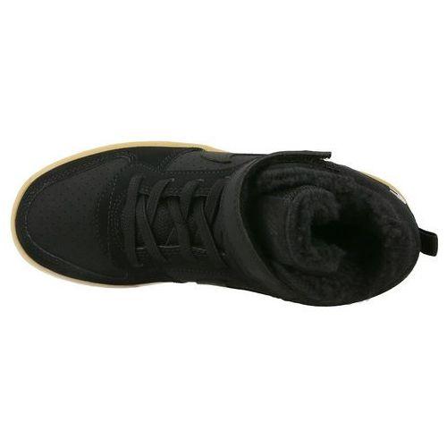 Obuwie sportowe dziecięce, Nike Court Borough Mid Wntr PSV AA5648-002