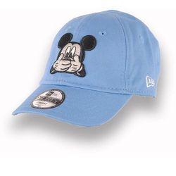 czapka z daszkiem NEW ERA - 940K Disn xpress Inf MICMOU (SKY) rozmiar: INFANT