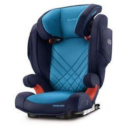 RECARO Fotelik samochodowy Monza Nova 2 Seatfix Xenon Blue