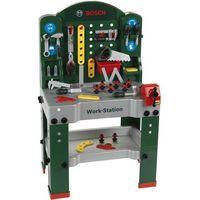 Warsztaty dla dzieci, KLEIN Warsztat Bosch Duży Warsztat Bosch Duży