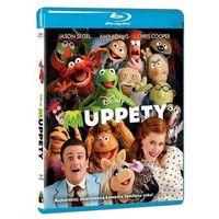 Filmy familijne, MUPPETY (BD) - Zaufało nam kilkaset tysięcy klientów, wybierz profesjonalny sklep