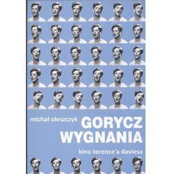 Gorycz wygnania - Michał Oleszczyk (opr. broszurowa)
