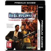 Gry na PC, Dead Rising 2 (PC)