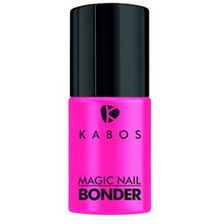 Kabos MAGIC NAIL BONDER Primer zwiększający przyczepność stylizacji hybrydowej i żelowej