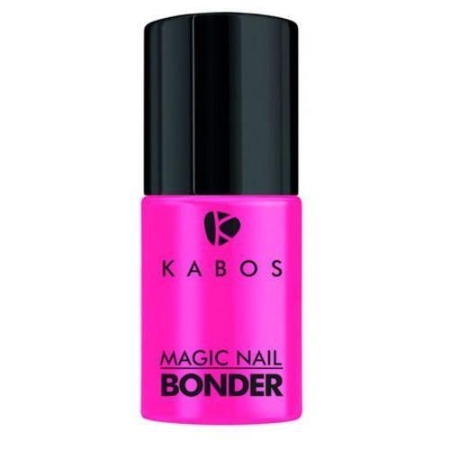 Pozostałe manicure i pedicure, Kabos MAGIC NAIL BONDER Primer zwiększający przyczepność stylizacji hybrydowej i żelowej