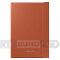 Samsung Galaxy Tab A 9.7 Book Cover EF-BT550BO (pomarańczowy)