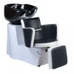 Myjnia Fryzjerska Luigi Br-3542 Czarno-Biały