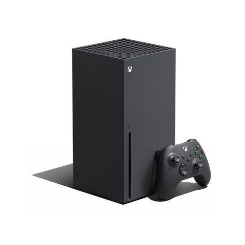 Konsole do gier, Konsola Microsoft Xbox Series X