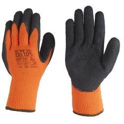 Rękawice ochronne zimowe DIMMER r. 9