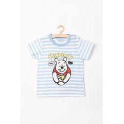 T-Shirt niemowlęcy Kubuś Puchatek 5I36AY Oferta ważna tylko do 2031-09-28