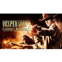 Gry PC, Desperados 2 Cooper's Revenge (PC)