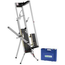 Maszyna do cięcia styropianu 3w1 - 200 W - akumulatory + Nóż do styropianu 180 W