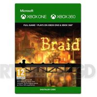 Gry na Xbox 360, Braid (Xbox 360)
