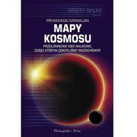 Astronomia, Mapy kosmosu - Priyamvada Natarajan DARMOWA DOSTAWA KIOSK RUCHU