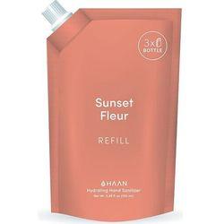 Płyn uzupełniający spray do dezynfekcji haan sunset fleur 100 ml