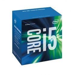Procesor Intel Core i5 6500 3200MHz 1151 Box- wysyłamy do 18:30