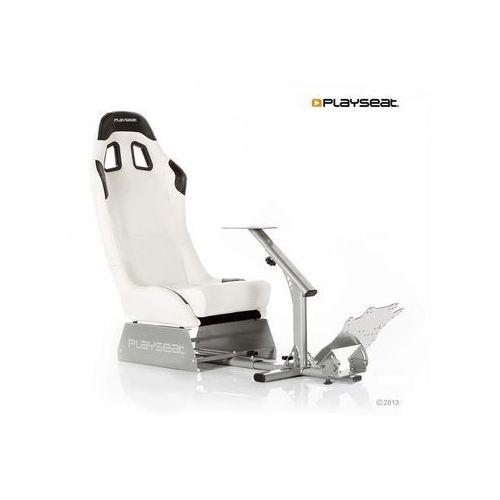 Fotele dla graczy, Fotel PLAYSEAT Evolution Biały + DARMOWY TRANSPORT!