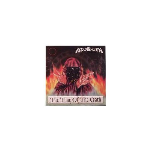 Pozostała muzyka rozrywkowa, THE TIME OF THE OATH - Helloween (Płyta winylowa)