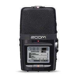 Rejestrator cyfrowy - ZOOM H2n
